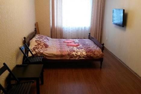 Сдается 1-комнатная квартира посуточно в Твери, ул. Трусова 1-я, 1.