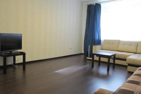 Сдается 2-комнатная квартира посуточно в Твери, ул. Озерная, 7, к 3.