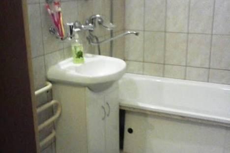 Сдается 1-комнатная квартира посуточно в Химках, Молодежная, 64.