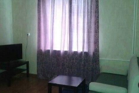 Сдается 2-комнатная квартира посуточнов Уфе, Проспект Октября, 5А.