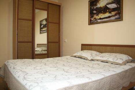 Сдается 1-комнатная квартира посуточно в Чебаркуле, ул. Заря, 29-А.