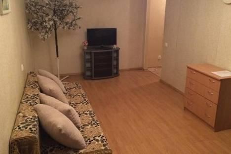 Сдается 1-комнатная квартира посуточно в Петрозаводске, Свердлова, 23.