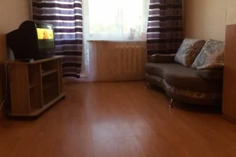 Сдается 1-комнатная квартира посуточно в Петрозаводске, Мичуринская, 18.