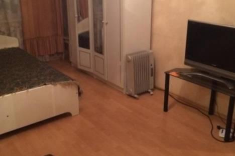 Сдается 1-комнатная квартира посуточно в Петрозаводске, Ключевское шоссе, 17.