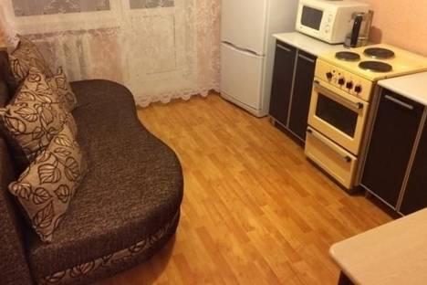 Сдается 1-комнатная квартира посуточно в Петрозаводске, Мичуринская, 18а.