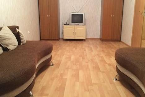 Сдается 1-комнатная квартира посуточно в Петрозаводске, Мичуринская, 36.