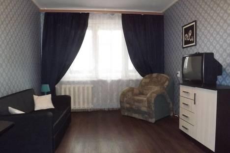 Сдается 1-комнатная квартира посуточно в Пскове, Байкова, 13.