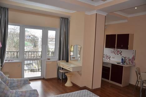 Сдается 1-комнатная квартира посуточно в Партените, Парковая дом 1.