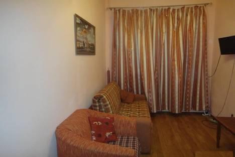 Сдается 1-комнатная квартира посуточно в Серпухове, Форсса 10.