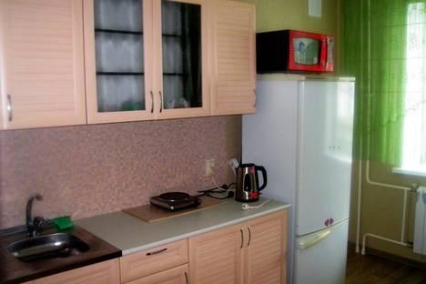 Сдается 1-комнатная квартира посуточно, Павловский тракт, 293а.
