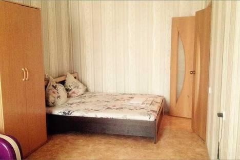 Сдается 3-комнатная квартира посуточно в Абакане, Ярыгина, 34.