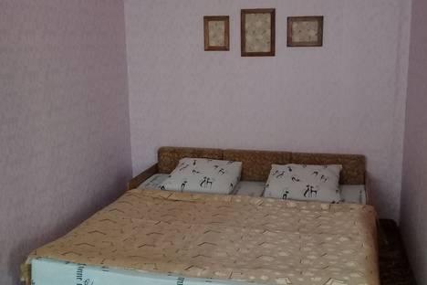Сдается 2-комнатная квартира посуточно, Садовая, 31.