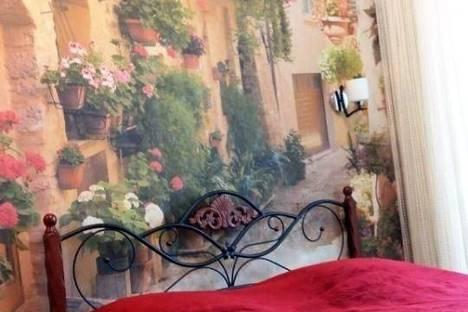 Сдается 2-комнатная квартира посуточнов Сочи, Курортный проспект, 105 б.