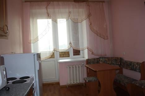 Сдается 2-комнатная квартира посуточнов Тюмени, ул. Циолковского, д. 7, корпус 2.