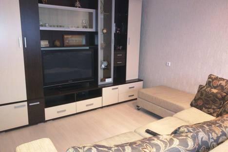 Сдается 2-комнатная квартира посуточнов Якутске, Ломоносова 29 кв 69.