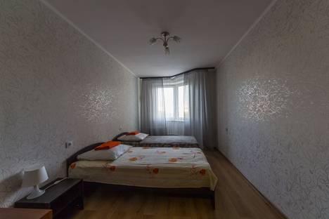 Сдается 2-комнатная квартира посуточнов Красногорске, Красногорский бульвар 26.