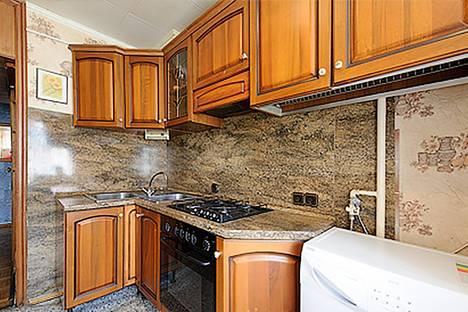 Сдается 2-комнатная квартира посуточнов Красногорске, Павшинская,14.