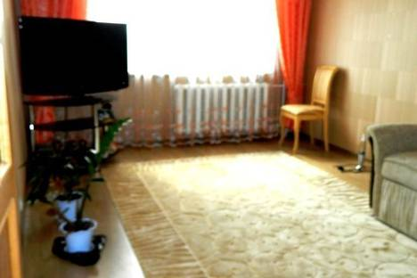 Сдается 1-комнатная квартира посуточно в Туле, Циалковского 2.