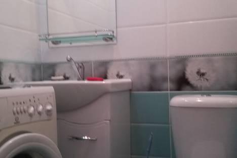 Сдается 3-комнатная квартира посуточно в Бобруйске, Максима горького 41.