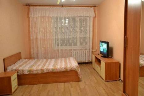 Сдается 1-комнатная квартира посуточнов Королёве, ул. Исаева, 1.