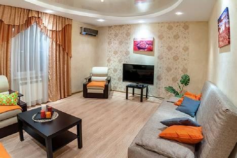 Сдается 1-комнатная квартира посуточнов Екатеринбурге, ул. Союзная, 6.