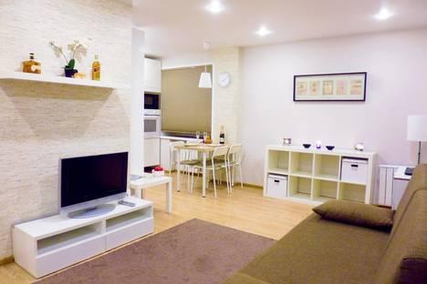 Сдается 1-комнатная квартира посуточнов Ярославле, ул. Чехова,  43Б.