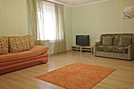 Сдается 1-комнатная квартира посуточнов Ростове-на-Дону, проспект Ленина 245/4.