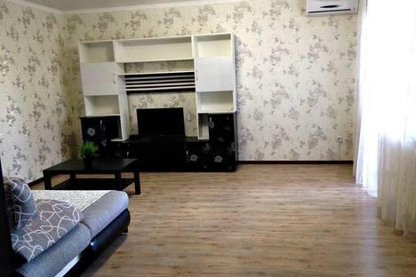 Сдается 1-комнатная квартира посуточнов Ростове-на-Дону, проспект Ленина, 245/5.