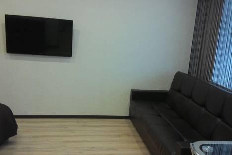 Сдается 1-комнатная квартира посуточно в Инте, Горького 1.