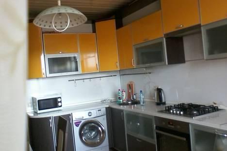Сдается 2-комнатная квартира посуточно в Рязани, Высоковольтная 16 к 4.
