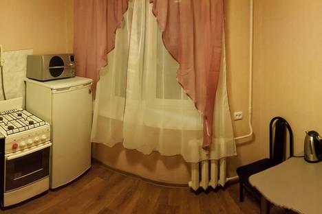 Сдается 1-комнатная квартира посуточнов Перми, ул. Ленина, 80.