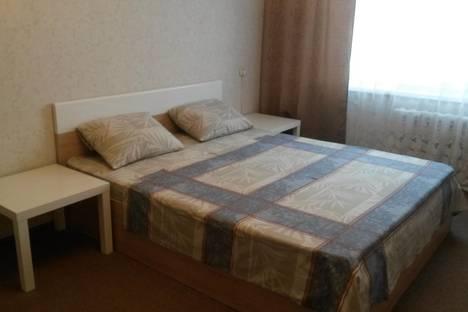 Сдается 1-комнатная квартира посуточно в Оренбурге, проспект Гагарина, 35.