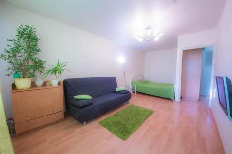 Сдается 1-комнатная квартира посуточно в Санкт-Петербурге, ул. Композиторов, 31 корп 2.