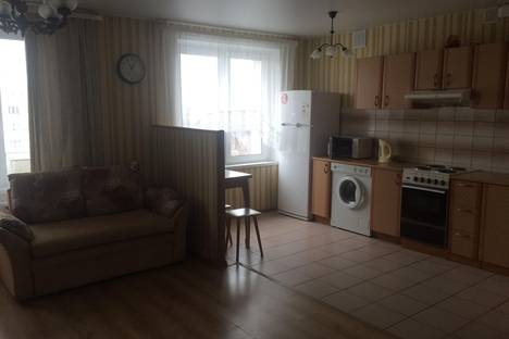 Сдается 2-комнатная квартира посуточнов Зеленограде, Каштановая аллея, 708.