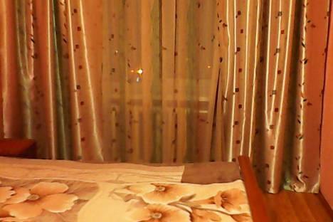 Сдается 2-комнатная квартира посуточнов Сатке, Пролетарская, 38.