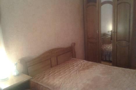 Сдается 2-комнатная квартира посуточно в Пинске, Шапошника,7.