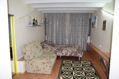 Сдается 1-комнатная квартира посуточнов Санкт-Петербурге, Невский 20.