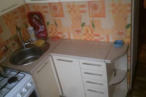 Сдается 1-комнатная квартира посуточно в Пинске, Кирова,34.