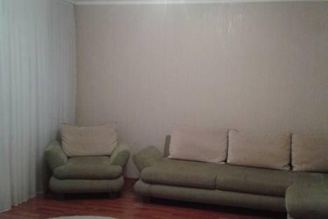 Сдается 1-комнатная квартира посуточно в Пинске, Первомайская 135.