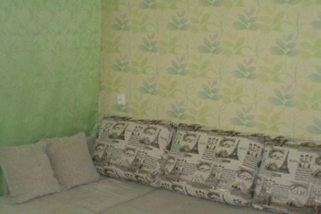 Сдается 2-комнатная квартира посуточнов Великом Устюге, Виноградова, 6.