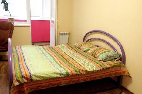 Сдается 1-комнатная квартира посуточнов Белгороде, бульвар Юности 27.