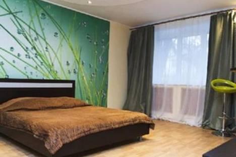 Сдается 1-комнатная квартира посуточнов Воронеже, Генерала Лизюкова, 8а.
