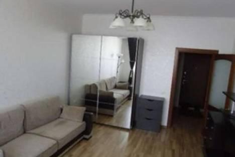 Сдается 1-комнатная квартира посуточнов Воронеже, Московский пр-т, 131Б.
