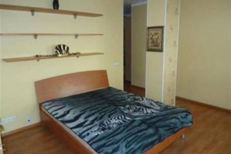 Сдается 1-комнатная квартира посуточнов Воронеже, Московский пр-т, 10.