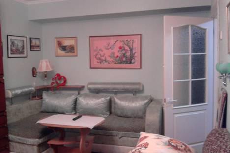 Сдается 1-комнатная квартира посуточнов Партените, ул . Парковая дом 6.