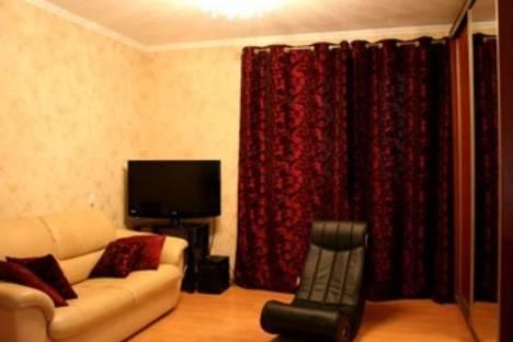 Сдается 1-комнатная квартира посуточнов Воронеже, Березовая роща, 60.