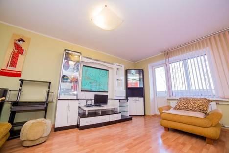 Сдается 2-комнатная квартира посуточново Владивостоке, проспект Острякова 6.