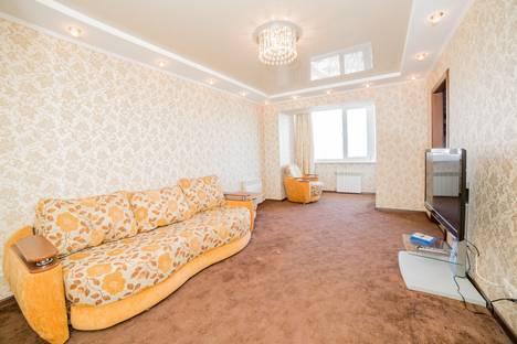 Сдается 1-комнатная квартира посуточно во Владивостоке, Нерчинская 38.