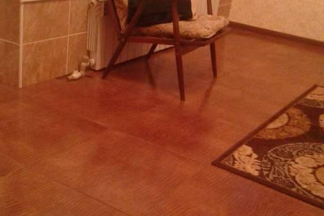 Сдается 2-комнатная квартира посуточно в Кисловодске, ул. Героев Медиков, 12.