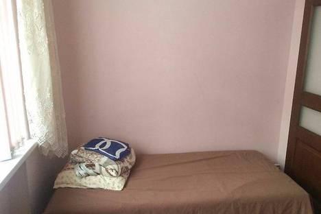 Сдается 2-комнатная квартира посуточно в Хабаровске, ул. Ким Ю Чена, 10.